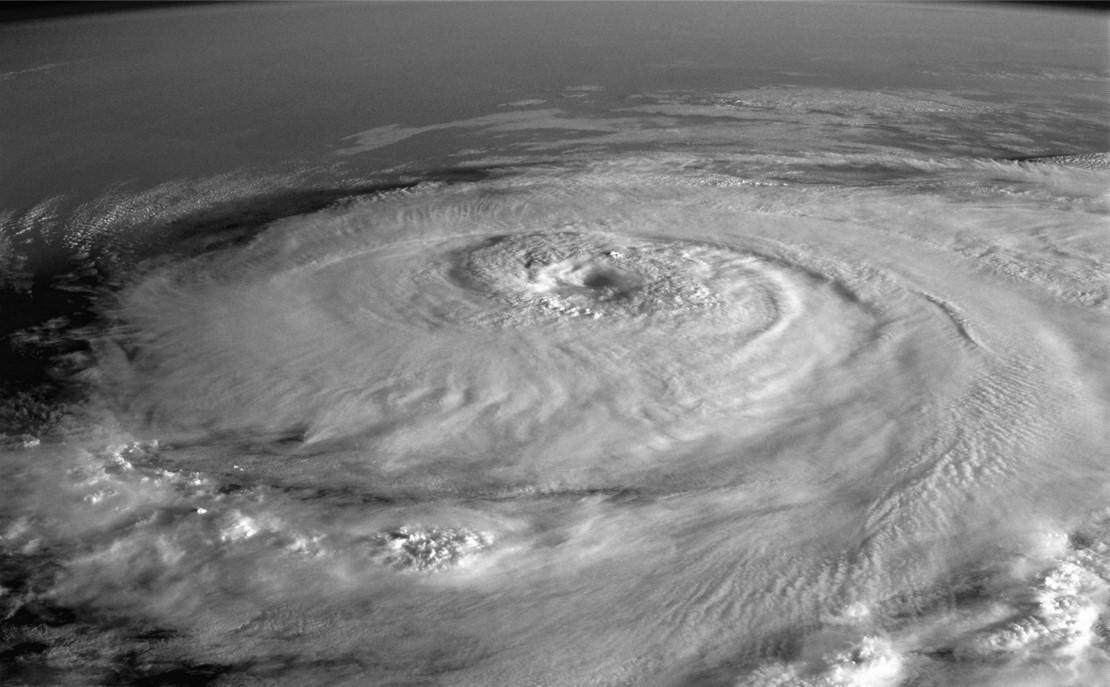 Just How Far Will Hurricane Harvey Impact the Markets?