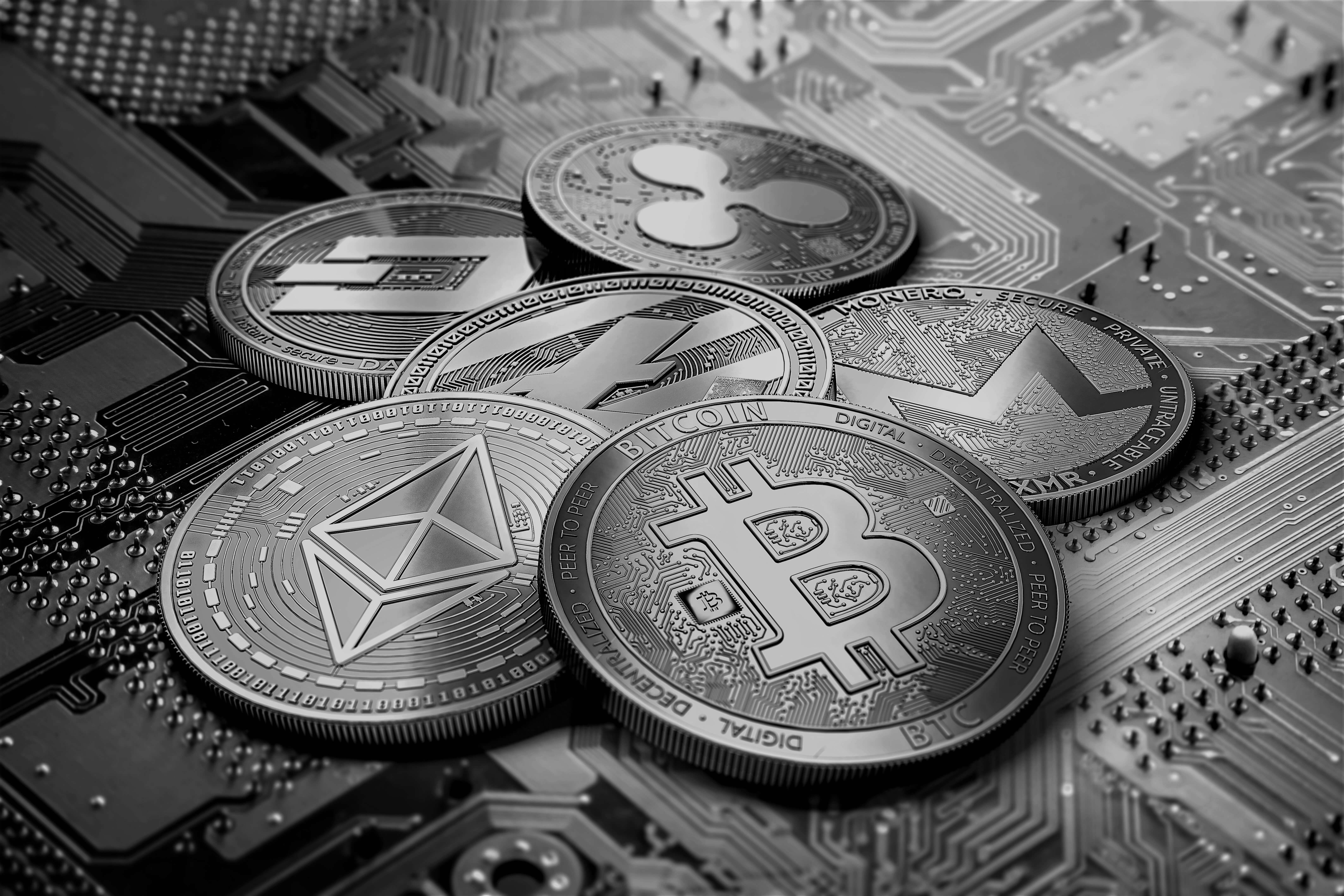 Regulator Fears Turn to Action on Cryptocurrencies