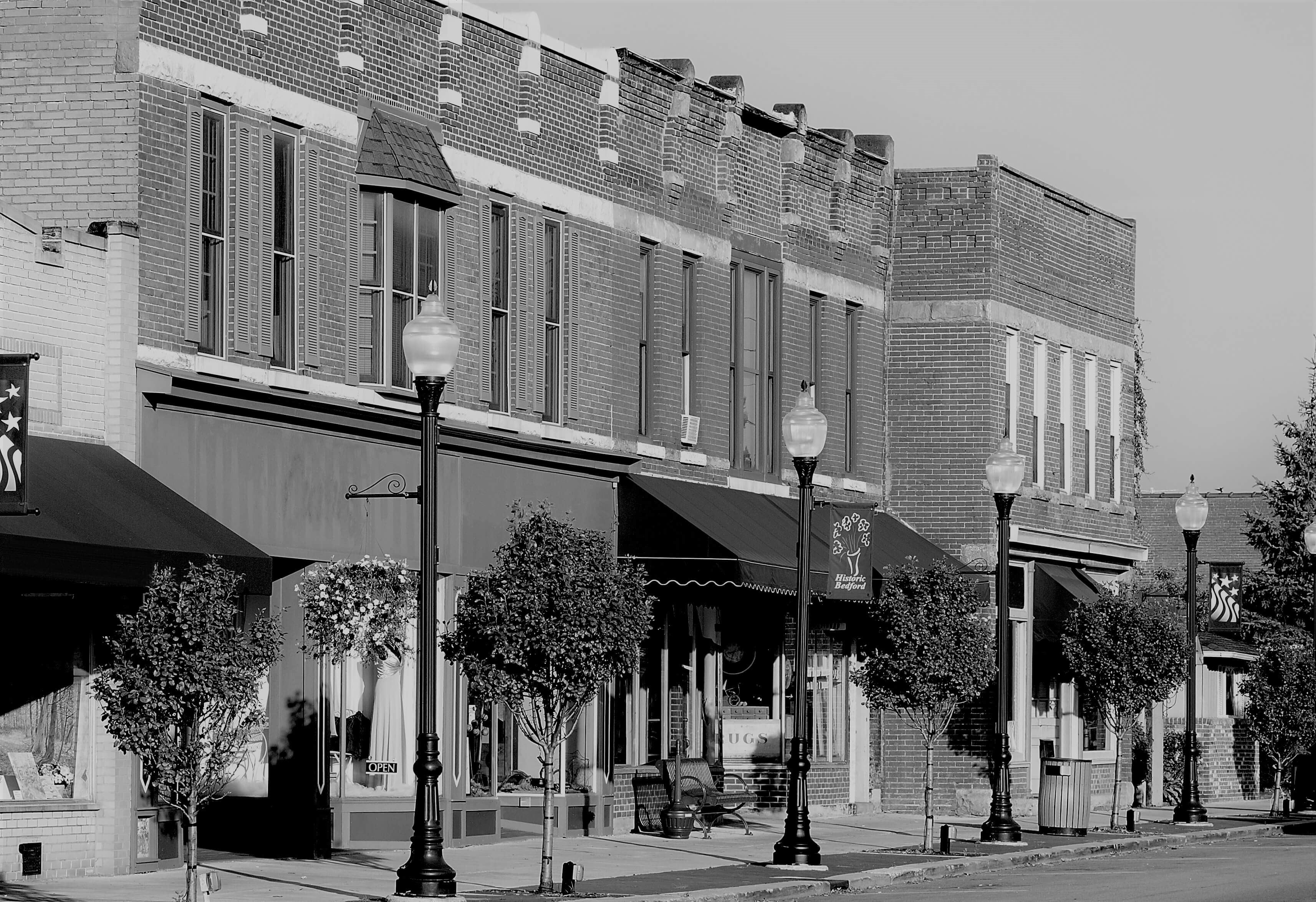 SEC All About Main Street in 2019